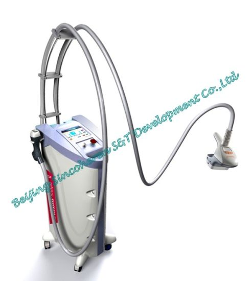 RF Infrared Vacuum Body Contour Beauty Cellulte Removal Device pictures & photos