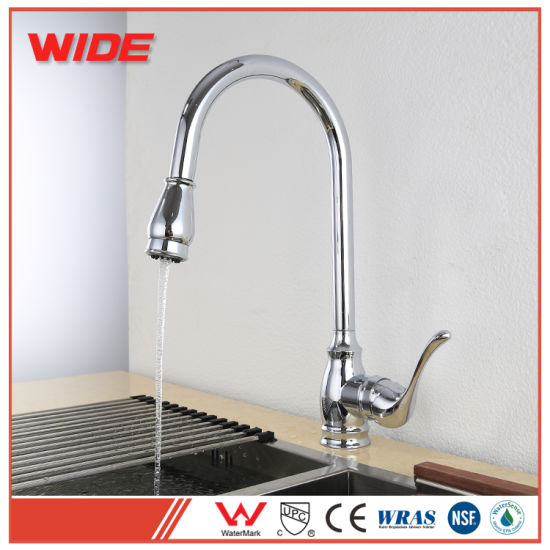 China Factory Supply Upc Nsf Kitchen Sink Faucet Upc Faucet Parts