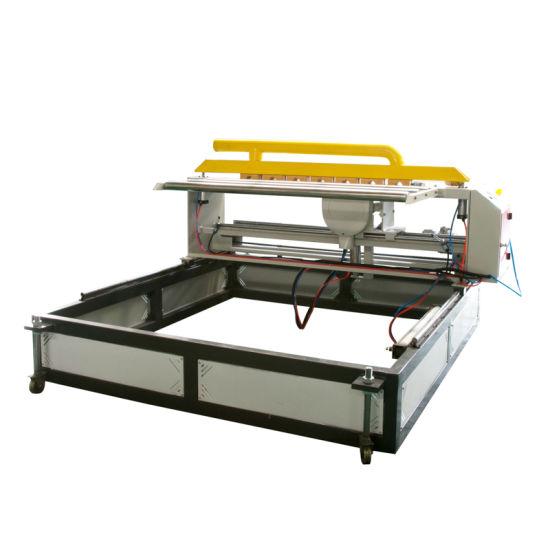 Automation PVC Plastic Glazed Roof Tile Extrusion Line