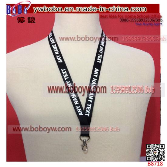 Custom Lanyard OEM Cheap Office School Stationery Purchase Agent (B8718)