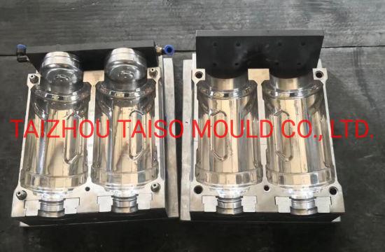 Semiautomatic/Automatic Pet Bottle Blow Mould/Mold
