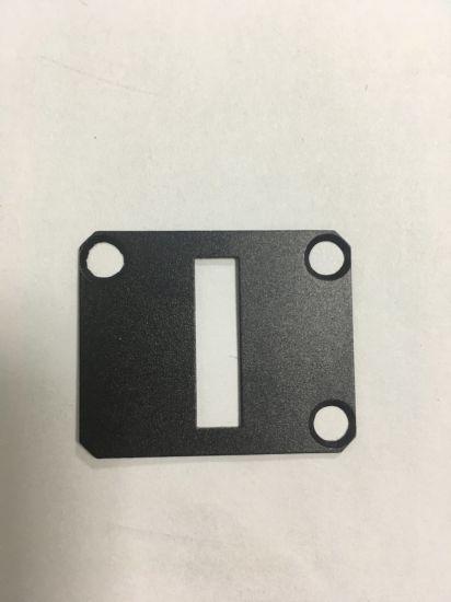 Small Sheet Metal Stamping Part/Custom Sheet Metal Fabrication