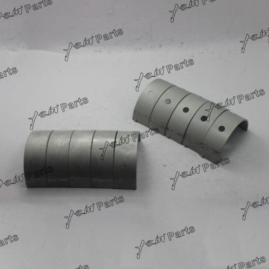 Yanmar Engine Bearings 4D94 4tne94 4tnv94 Crankshaft Main Bearing  Connecting Rod Con Rod Bearing