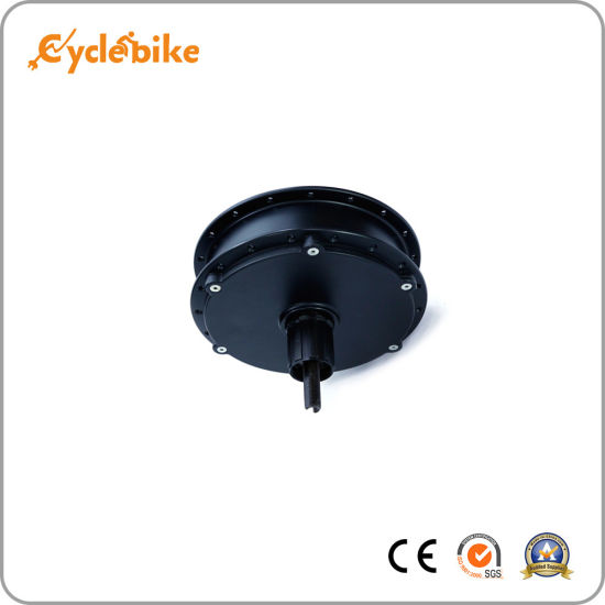Good! 36V 250W Cassette Electric Bicycle Brushless Hub Motor