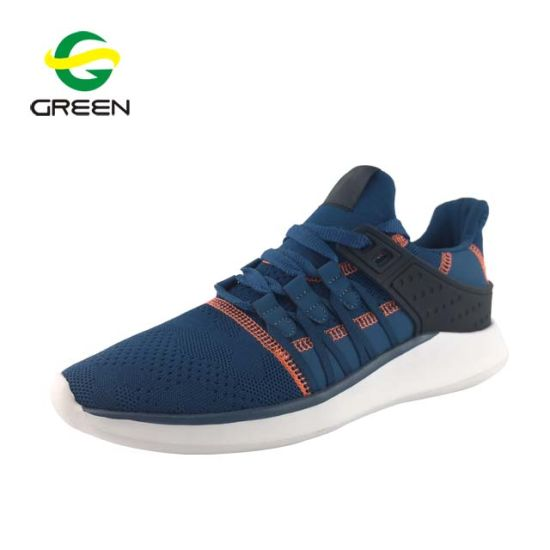 3ae2eaf104 Greenshoe 2019 New Development Latest Running Shoes OEM High Quality  Running Sport Shoes for Men Custom Cheap Men Running Shoes