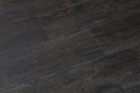 Lvt, Luxury Wood Grain PVC Vinyl Flooring pictures & photos