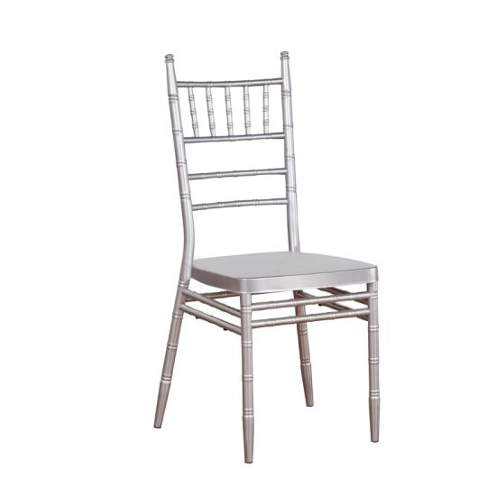 Wedding Leisure Wholesale Gold Iron Metal Tiffany Chair