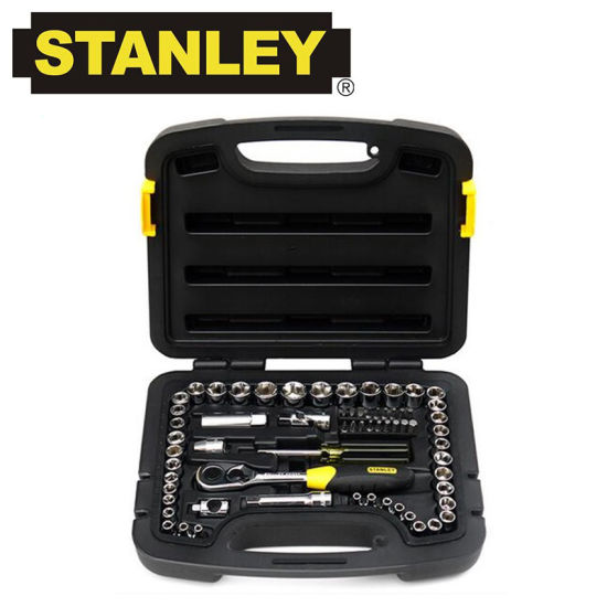 Small Stanley Hand Tools Box/ Stanley Car Tool Box From Sino Star 94-189-22