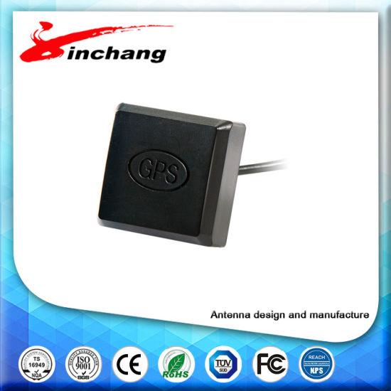Small Mouting GPS/Glonass/Compass Antenna