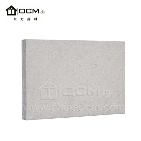 China Fire Resistant Fiber Cement Siding Cost Per Square Foot