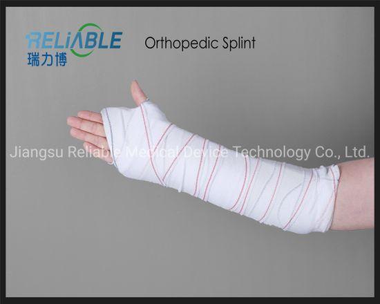 Great Strength Orthopedic Immobilization Splint