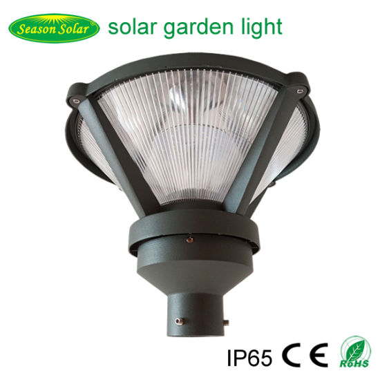 New Solar Product Energy Saving Lamp Outdoor Solar Garden Lights with Bright LED Light