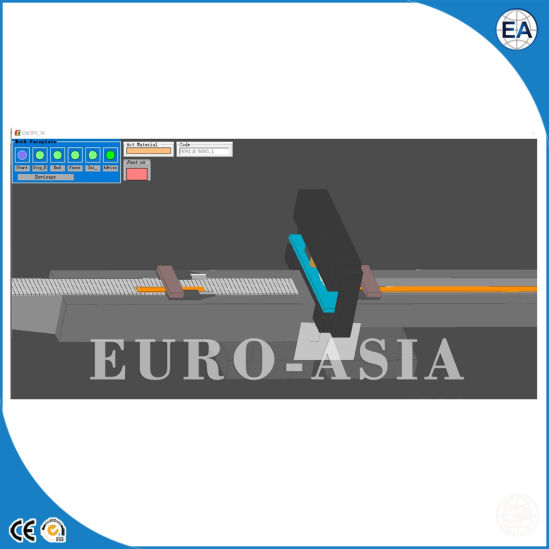 China 3d Intelligent Hybrid Busbar Bending Machine China Intelligent Machine Bending Machine