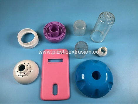 Plastic Injection Profiles of PC