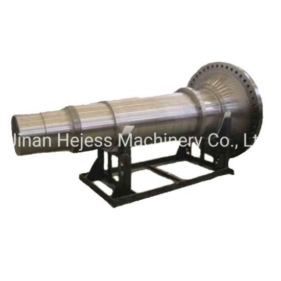 Intermediate Shaft Turbine Shaft Worm Shaft