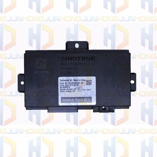 Nano Bcu Controller (WG9716582011) for HOWO Truck