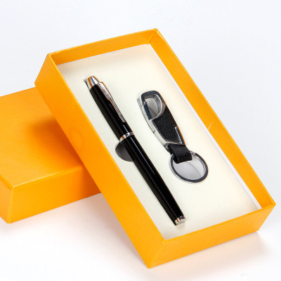 Good Quality Factory Direct Customized Luxury Metal Parker Fountain Pen