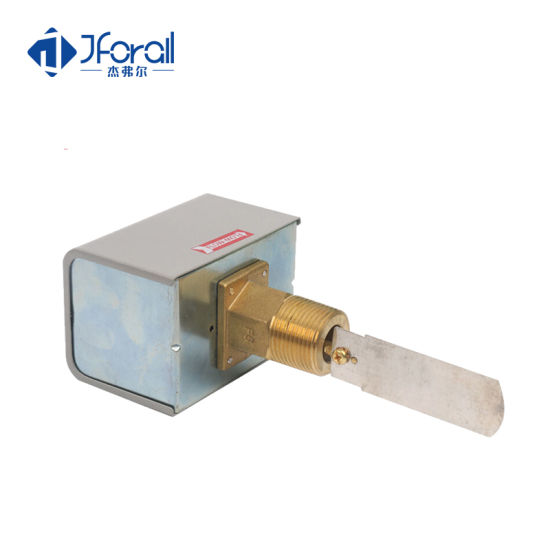 Jfa400 China Supplier Chiller Water Heater Automatic Paddle Water Flow Switch