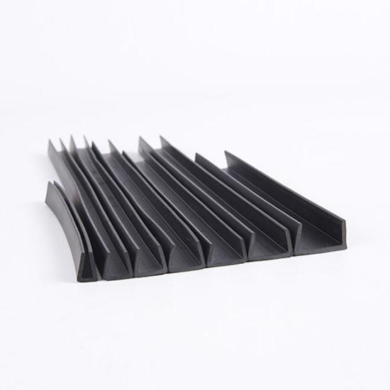 China Manufacturer Plastic Sealing Strip Foam Door Strip