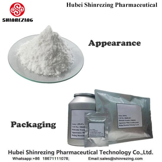 White Crystalline Powder Whitening and Hemostatic Drugs Tranexamic Acid pictures & photos