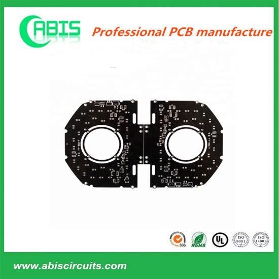 China Printed Wiring Board Pcb For Water Electric Meter Manufacturer With Competitive Price China Metering Pcb Meter Board