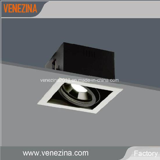 COB LED Down Light 15W/20W/25W LED Ceiling Spot Light Indoor LED Downlight