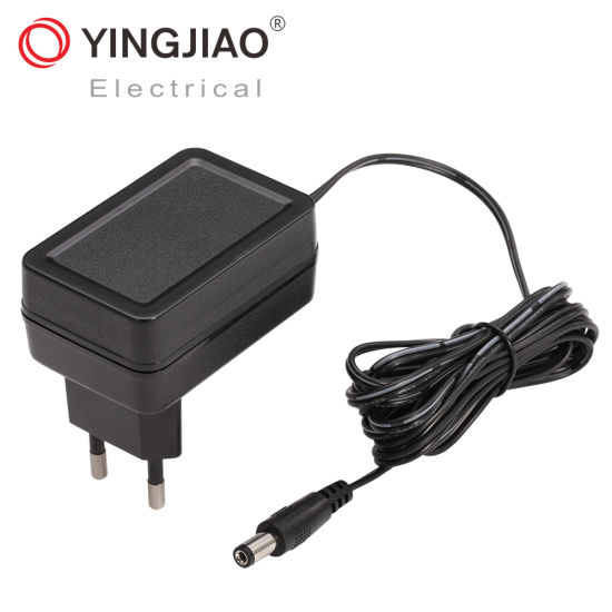 AC DC Wall Battery Charger (5V/6V/12V/15V/24V/36V) with TUV/GS/Ce pictures & photos