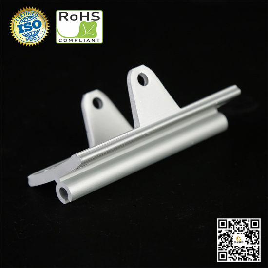 Luggage Shelf Leg Aluminum Extruded for Bus/Train