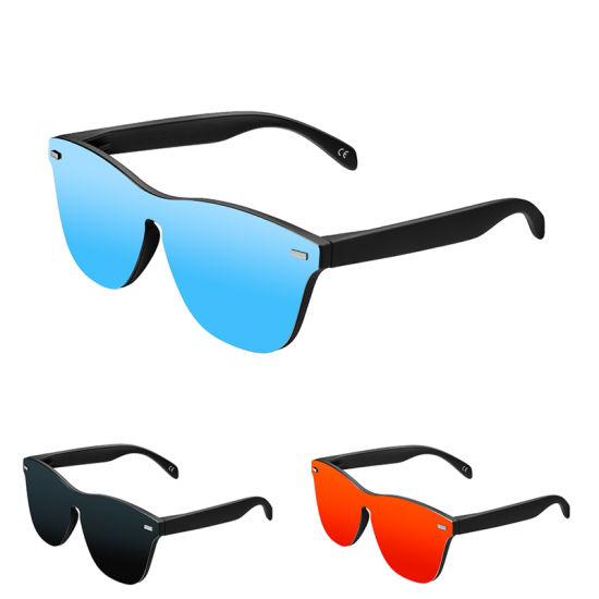 f6ca42137b5 Best Sales OEM Cat3 UV400 Custom Polarized Designer Fashion Anti-Scratches  Sunglasses