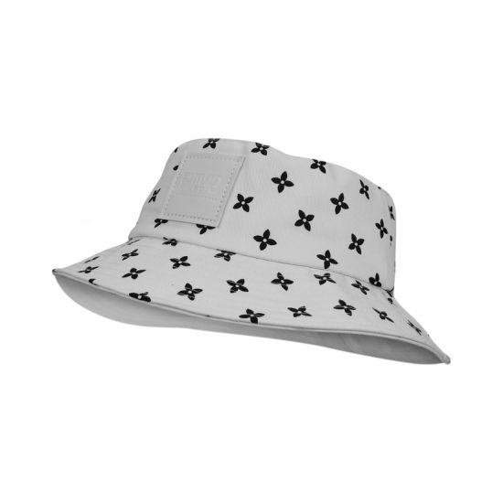 166b53fd62b4e 2018 Wholesale Custom Print Bucket Hat and Fishing Hats Caps with String