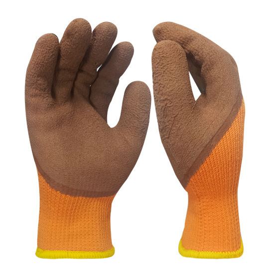 Free Samples of Seven Needle Cap Ring Foam Latex Gloves Are Available