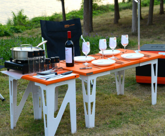 Outdoor Camp Kitchen Kit for Camp