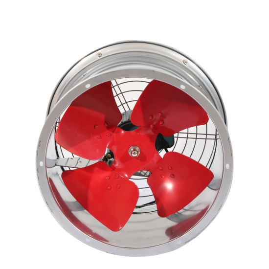 Portable Ventilation Industrial Sf-G Series Low Noise Axial Duct Fan