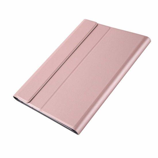 Wireless Bluetooth Keyboard Tablet Leather Case for Huawei Mediapad T5 10 1
