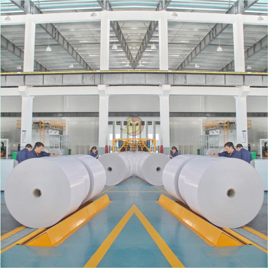 C2s Glossy Art Paper for Offset Printing