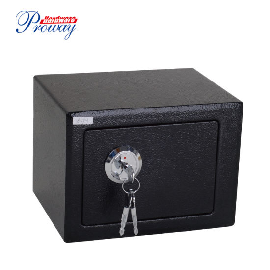 Security Safe with Key Lock