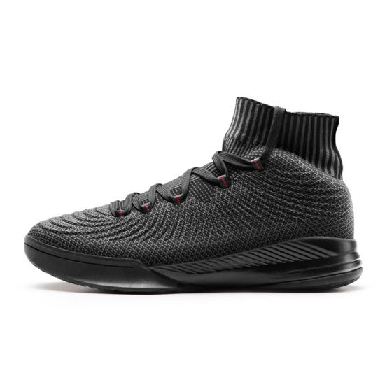 China New Sneakers Men Wear-Resisting