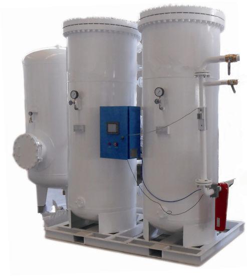 Mobile Oxygen Generator Oxygen Cylinder Filling Plant