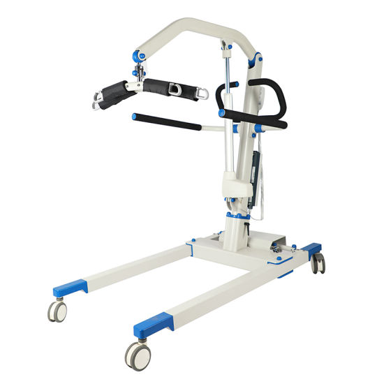 Mobile Rehabilitation Electric Patient Lifter with FDA&Ce pictures & photos
