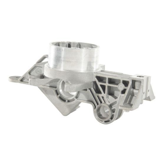 Customized Aluminum Die Casting Spare Parts