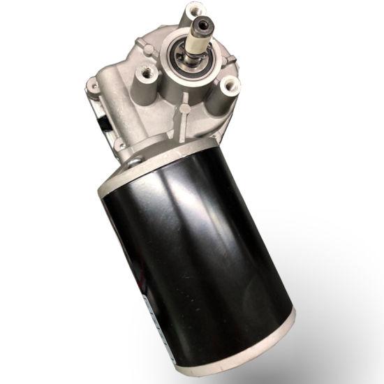 High Efficiency Roller Shutter Door DC Motor 12V 24V Small Gear Motors