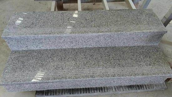 Granite Stone Steps Stair Building Materials Steps