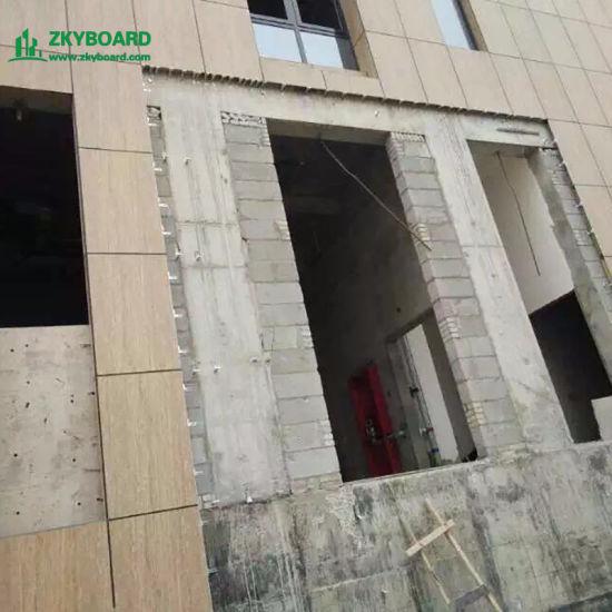 Eco-Friendly Insulation Decorative Wall Board