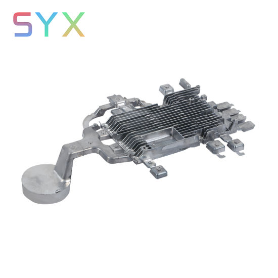 2020 Hot Selling Customized Products Best Quality Cost-Effective High Precision Die Casting Aluminum / Zinc /Mg Alloy Auto Parts