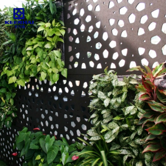 China Wholesale Artistic Design Aluminum Garden Fence