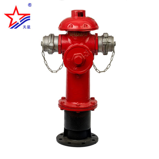 Ground Fire Hydrant Fire Fighting Equipment