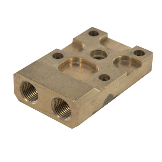 China Manufacturer Aluminum Stainless Steel Die Casting Parts for Auto