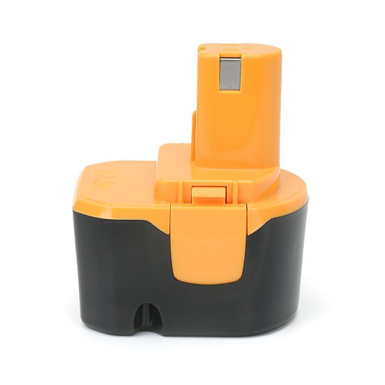Ni-MH 12V 3000mAh Replacement Power Tool Batteries for Ryobi