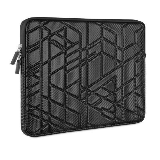 13 Inch New EVA Foam Shockproof Bag Nylon Laptop Sleeve Bag for MacBook PRO 13 Inch