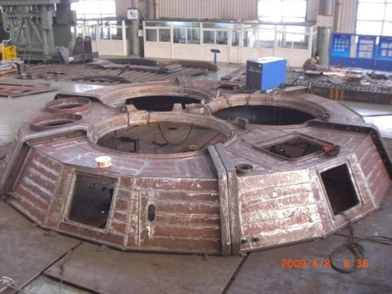 Chinese Best Ferro-Silicon Electric Smelting Furnace Brand